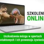 Uszkodzenia mózgu w sportach kontaktowych i ich prewencja żywieniowa
