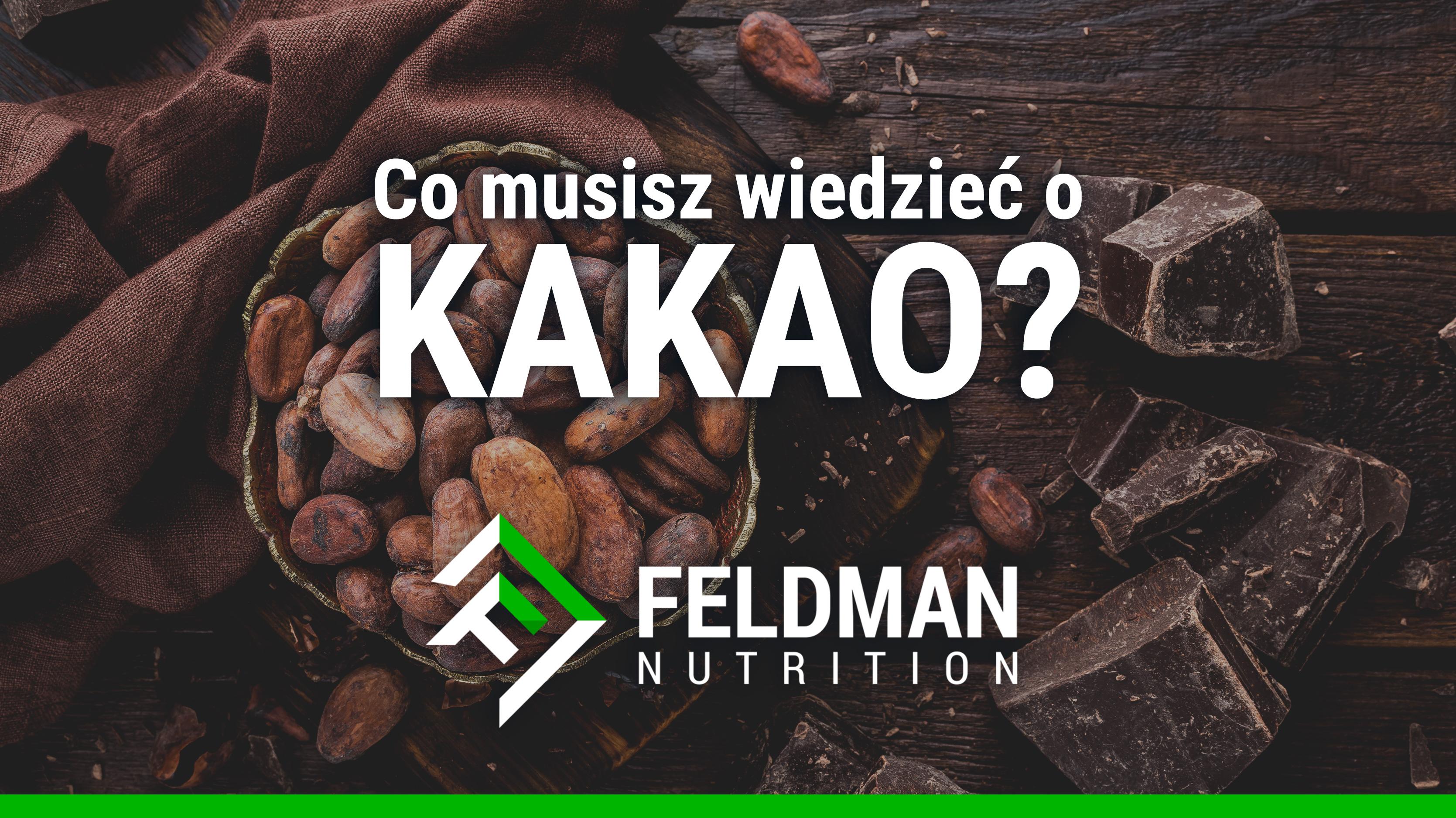 COCOA - health benefits - Feldman Nutrition